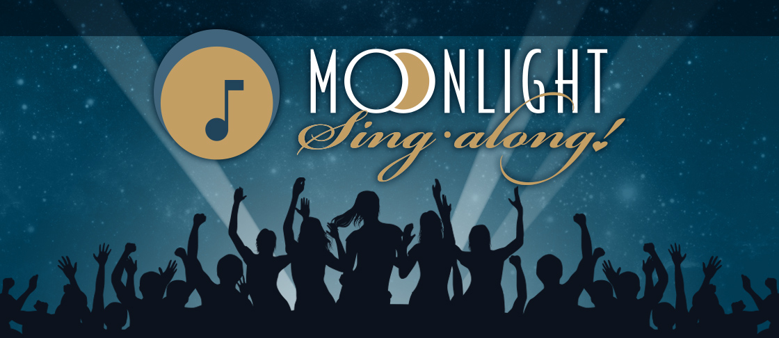 Moonlight Musicals Singalong!